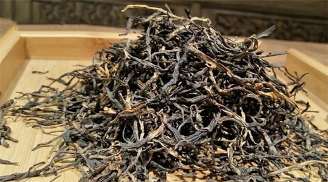 芒嘎拉|古树红茶系列-巴达古树红茶