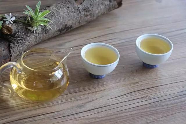 红茶研究院丨鲜叶篇:生物碱
