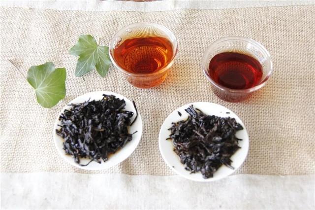 【每周推荐】至精简,致经典——品味六山号级圆茶