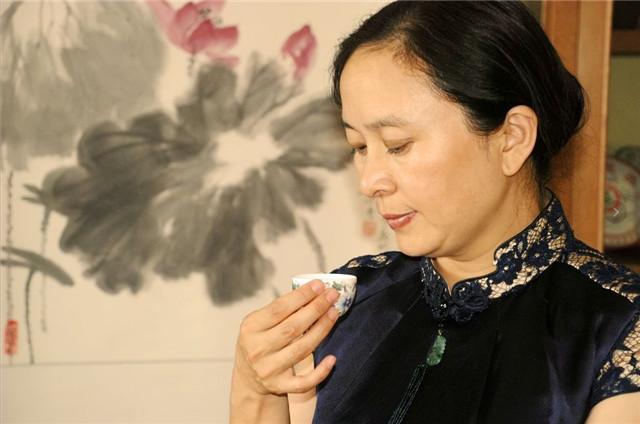 【每周推荐】书茶一味之为临沧茶正名