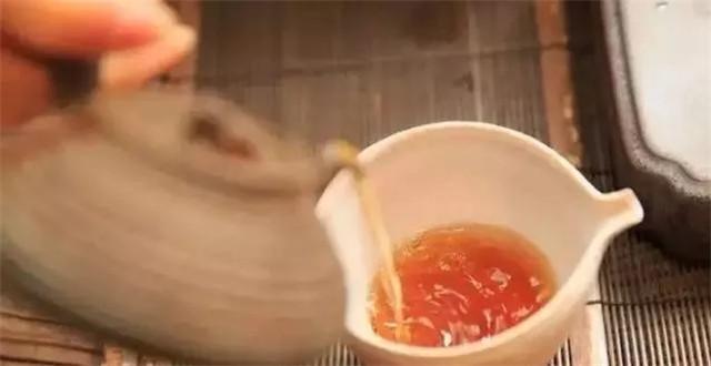 普洱茶有30种香,你能闻出几种来?