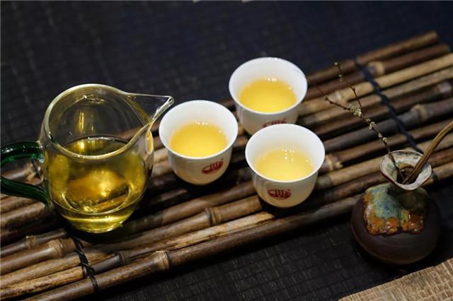 饮茶有方 | 喝浓茶还是喝淡茶?