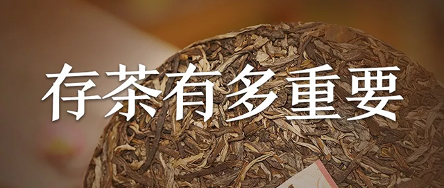 润元昌解惑茶铺|仓储是普洱茶另一种生命形式的存在(干货满满)