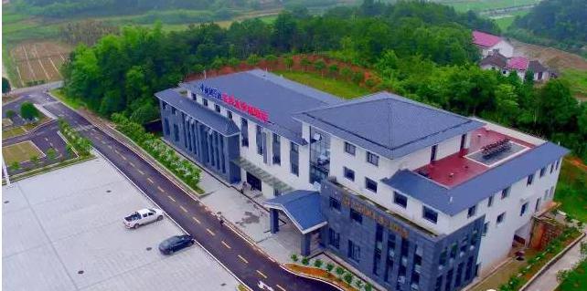 湘丰茶业庆祝第一个全国科技工作者日