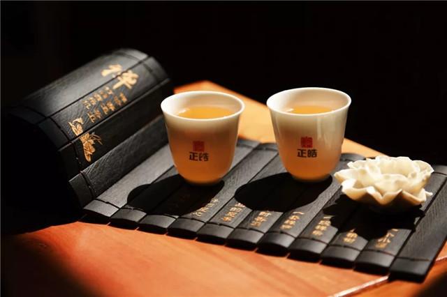 喝了这么多年茶,茶席的布置你又懂多少?