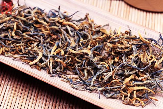 陈升学堂第86期,一篇文章读懂云南名优红茶的工艺流程