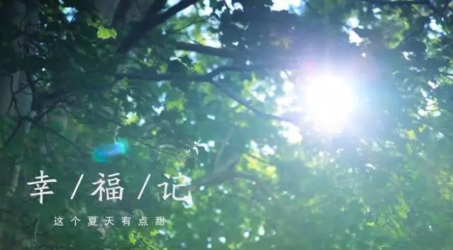 七彩云南:柑之味·幸福记