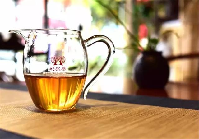 茶,岁月最好的记录者