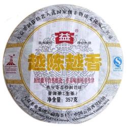 Yue Chen Yue Xiang