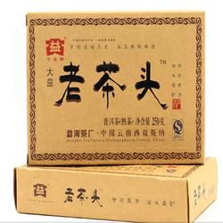 Lao Cha Tou