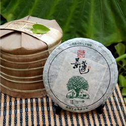 2012年福元昌 元系列景迈 生茶 357克