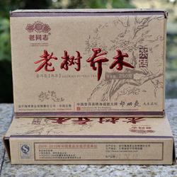Lao Shu Qiao Mu Zhuan Cha