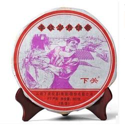 Feng Shou Sui Yue Tie Bing