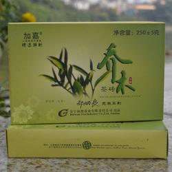 Qiao Mu Cha Zhuan