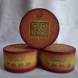 Jin Se 8100 Tuo Cha