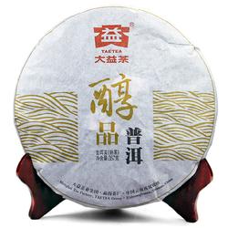 Chun Pin Pu Er