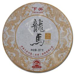Long Ma Jin Bing