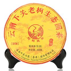 Lao Shu Sheng Tai Yuan Cha