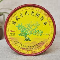 Yi Wu Zheng Shan Lao Shu Tuo Cha