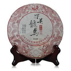 Long Ma Yuan Cha