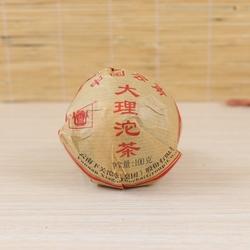 Da Li Tuo Cha