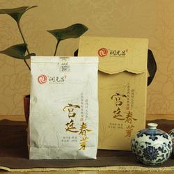 好茶推荐润元昌宫廷春芽,既是茶中贵族又是亲民之选