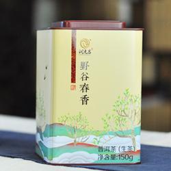 野谷春香,普洱散茶的魅力释放