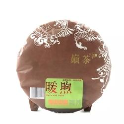 巅茶【暖煦】冬日泡茶·甜润心田