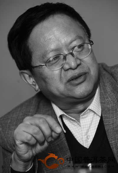 云南省社会科学院副院长——杨福泉