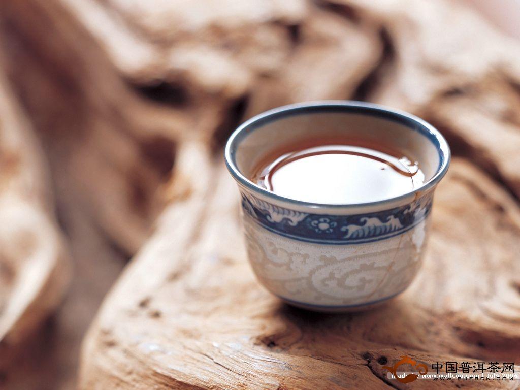 龙马同庆号普洱圆茶