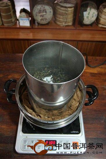 手工石磨压制普洱茶 自制 工艺茶 普洱工艺茶 工艺茶图片 为您提供 Quot 工艺茶 Quot 最新产品信息 中国普洱茶网