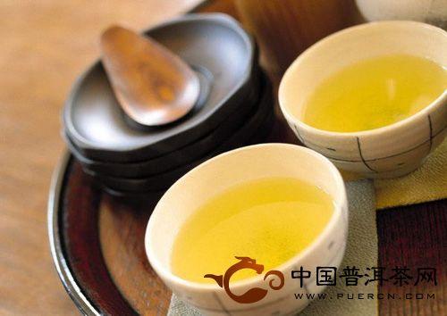 喝普洱茶可以减肥吗?