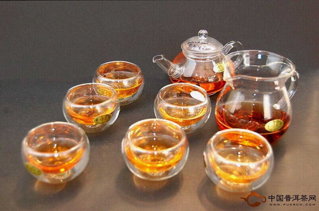 一杯茶香 - 红尘一粟 - 红尘一粟