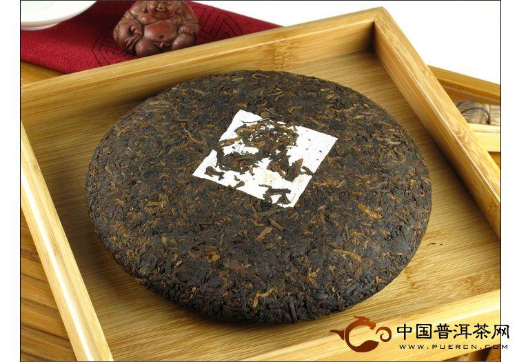 云南普洱茶版纳风情之南木诺娜古树茶介绍
