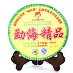 勐海精品生茶 2011年龙园号普洱茶勐海龙园茶厂
