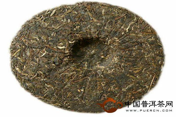 龙园号普洱茶勐海龙园茶厂