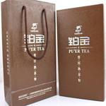 铂金普洱茶粉 2010年龙园号普洱茶勐海龙园茶厂