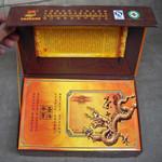 龙园号普洱茶茶膏 2011年勐海龙园茶厂