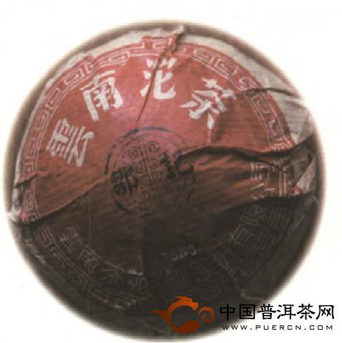 普洱沱茶制作方法及工艺的详细介绍