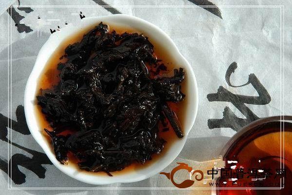 80年代勐海茶厂大益普洱茶纯干仓老茶砖