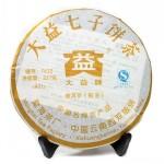 2008勐海茶厂大益普洱茶大益7632 801批