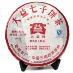 2009勐海茶厂大益普洱茶8592 901批次