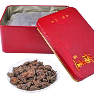 2007年龙宝茶厂新益号普洱茶老茶头