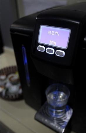自动泡茶机乐泡机介绍 - 茶具知识 - 中国普洱