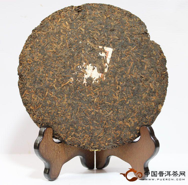 勐海龙园茶厂台办套装礼盒