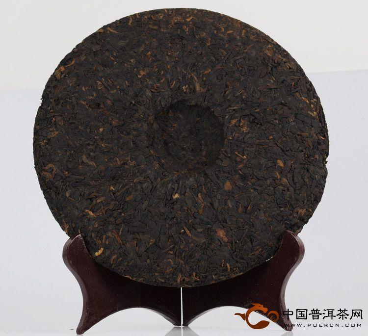 勐海龙园茶厂勐海饼茶甲级饼