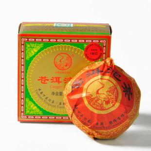 2011年下关茶厂下关苍洱沱茶