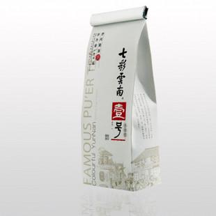 七彩云南庆沣祥壹号普洱散茶80g