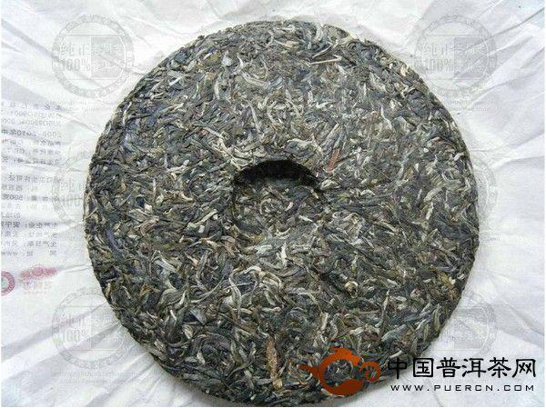 布朗新南东茶饼