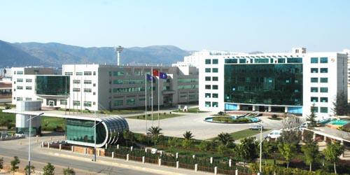 龙润茶业集团企业荣誉